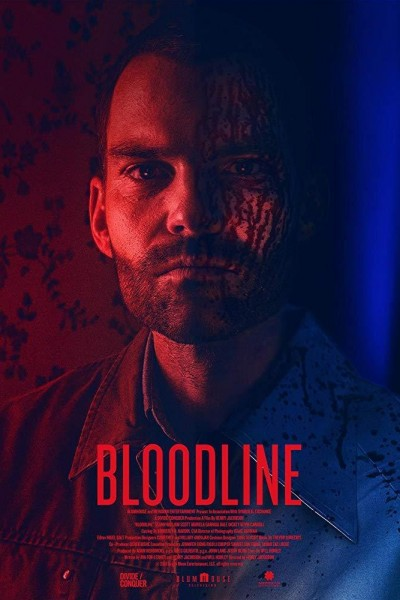 Caratula, cartel, poster o portada de Bloodline