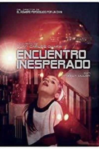 Caratula, cartel, poster o portada de Encuentro Inesperado