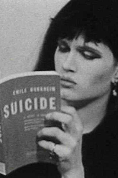Caratula, cartel, poster o portada de Manhattan Love Suicides