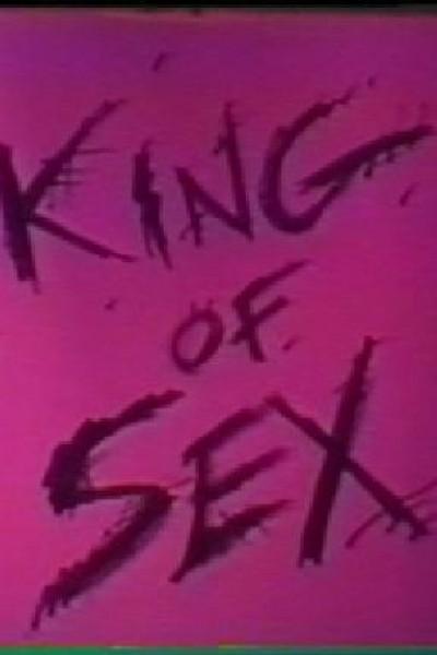 Caratula, cartel, poster o portada de King of Sex