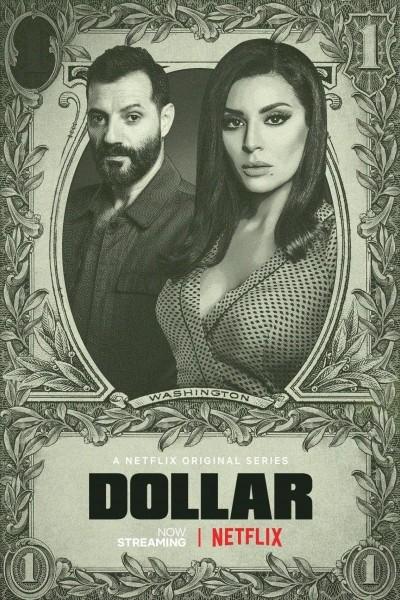 Caratula, cartel, poster o portada de Dollar