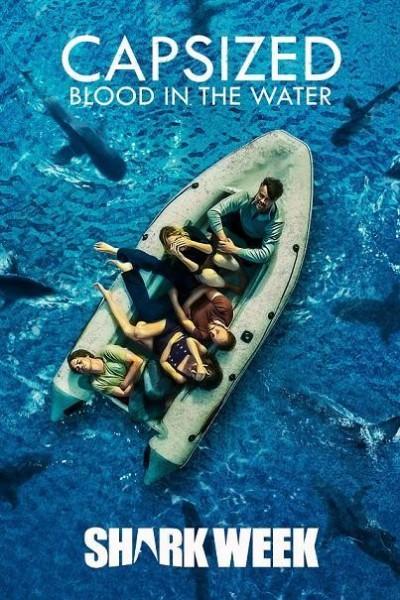 Caratula, cartel, poster o portada de Capsized: Blood in the Water