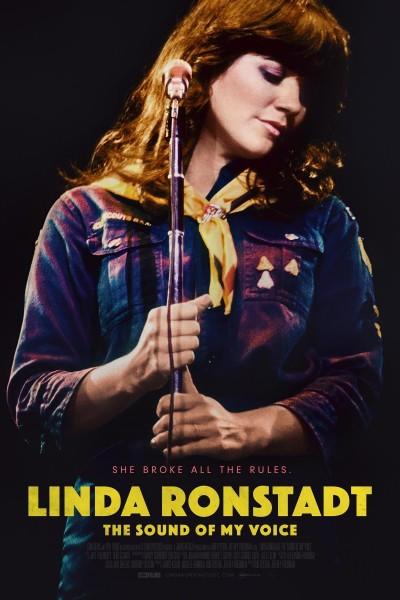 Caratula, cartel, poster o portada de Linda Ronstadt: The Sound of My Voice