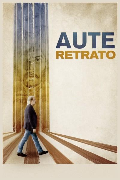 Caratula, cartel, poster o portada de Aute Retrato