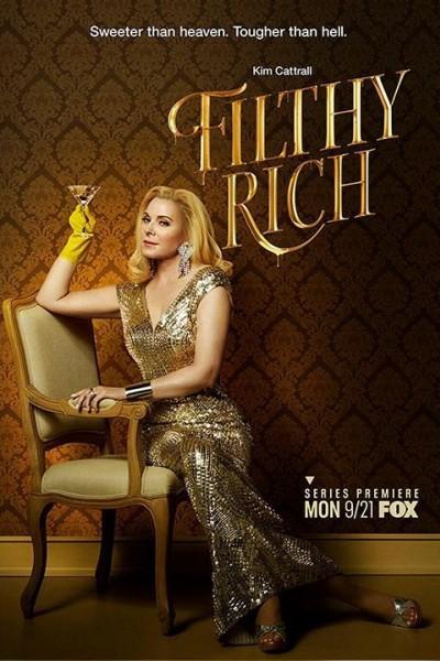 Caratula, cartel, poster o portada de Filthy Rich