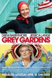 Caratula, cartel, poster o portada de Grey Gardens