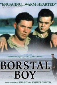 Caratula, cartel, poster o portada de Borstal Boy