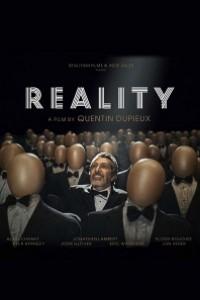 Caratula, cartel, poster o portada de Réalité