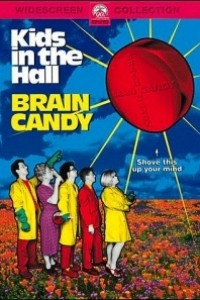Caratula, cartel, poster o portada de Kids in the Hall: Brain Candy
