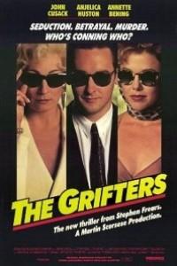 Caratula, cartel, poster o portada de The Grifters (Los timadores)