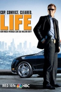 Caratula, cartel, poster o portada de Life