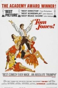 Caratula, cartel, poster o portada de Tom Jones