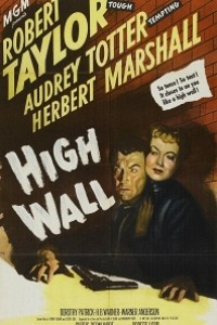 Caratula, cartel, poster o portada de Muro de tinieblas
