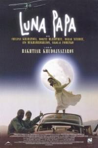 Caratula, cartel, poster o portada de Luna Papa