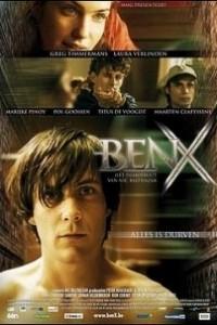 Caratula, cartel, poster o portada de Ben X