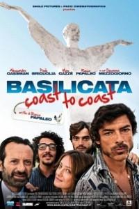 Caratula, cartel, poster o portada de Basilicata Coast to Coast