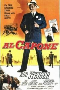 Caratula, cartel, poster o portada de Al Capone