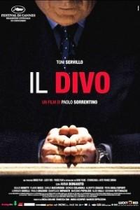 Caratula, cartel, poster o portada de Il divo