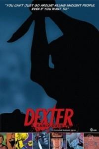 Caratula, cartel, poster o portada de Dexter: Early Cuts