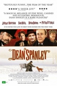 Caratula, cartel, poster o portada de Dean Spanley