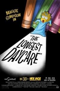 Caratula, cartel, poster o portada de El día más largo de Maggie