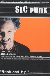 Caratula, cartel, poster o portada de Punk Story