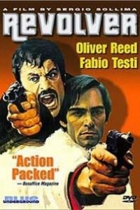 Caratula, cartel, poster o portada de Revolver