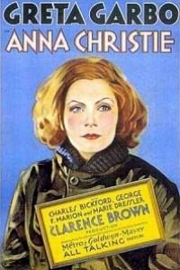 Caratula, cartel, poster o portada de Anna Christie