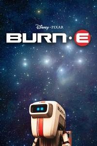 Caratula, cartel, poster o portada de BURN•E
