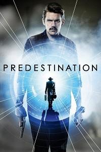 Caratula, cartel, poster o portada de Predestination