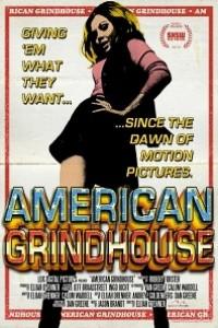 Caratula, cartel, poster o portada de American Grindhouse
