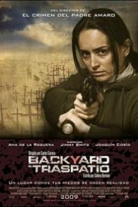 Caratula, cartel, poster o portada de Backyard: El traspatio
