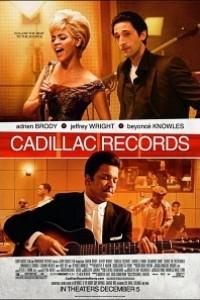 Caratula, cartel, poster o portada de Cadillac Records