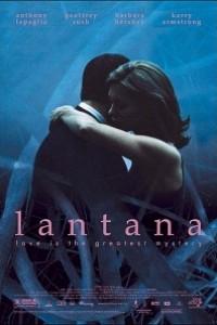 Caratula, cartel, poster o portada de Lantana