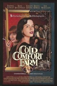 Caratula, cartel, poster o portada de La hija de Robert Poste (Cold Comfort Farm)