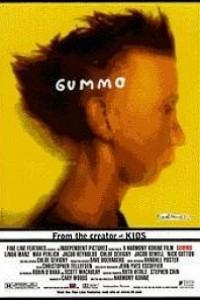 Caratula, cartel, poster o portada de Gummo