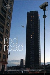 Caratula, cartel, poster o portada de Red Road
