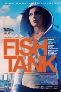 Caratula, cartel, poster o portada de Fish Tank
