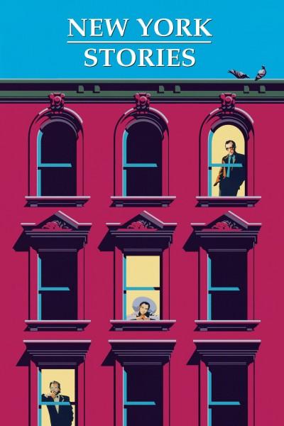 Caratula, cartel, poster o portada de Historias de Nueva York