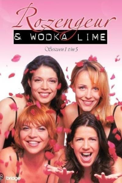 Caratula, cartel, poster o portada de Rozengeur & Wodka Lime