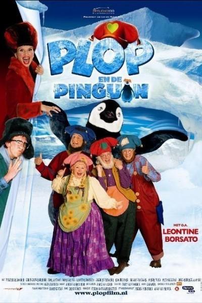 Caratula, cartel, poster o portada de Plop en de pinguïn