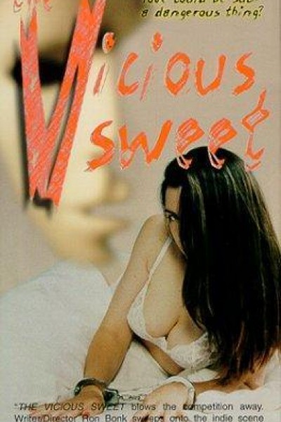 Caratula, cartel, poster o portada de The Vicious Sweet