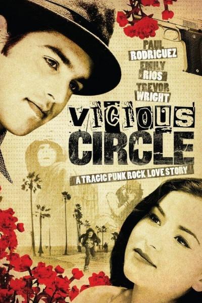 Caratula, cartel, poster o portada de Vicious Circle