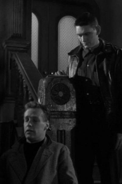 Caratula, cartel, poster o portada de Alfred Hitchcock presenta: Vicious Circle
