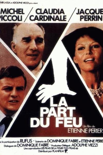 Caratula, cartel, poster o portada de Poder y corrupción