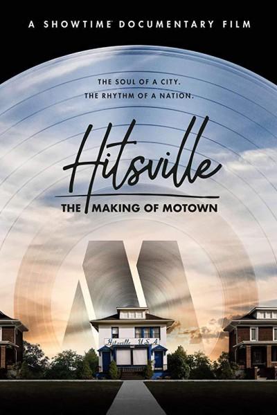 Caratula, cartel, poster o portada de Hitsville: The Making of Motown