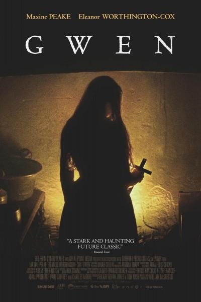 Caratula, cartel, poster o portada de Gwen