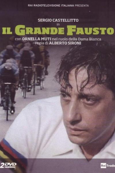 Caratula, cartel, poster o portada de Il grande Fausto