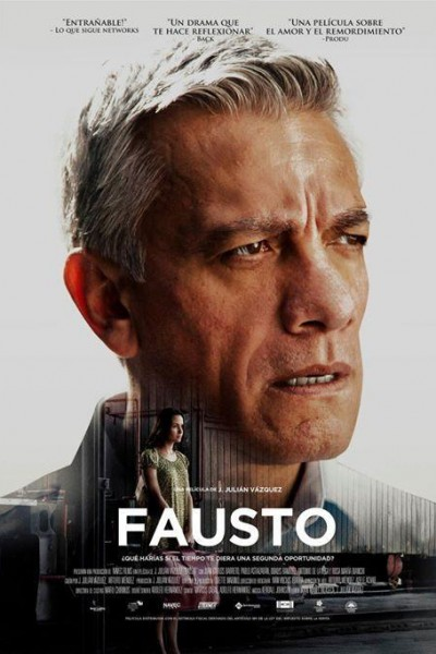 Caratula, cartel, poster o portada de Fausto