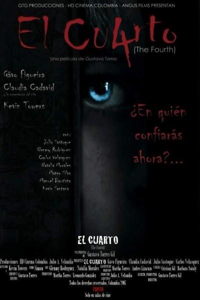 Caratula, cartel, poster o portada de El cuarto
